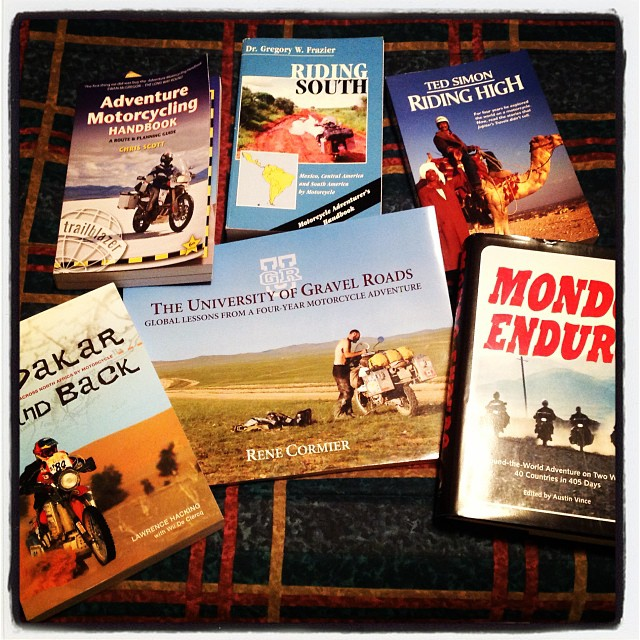 DualSport Plus Library