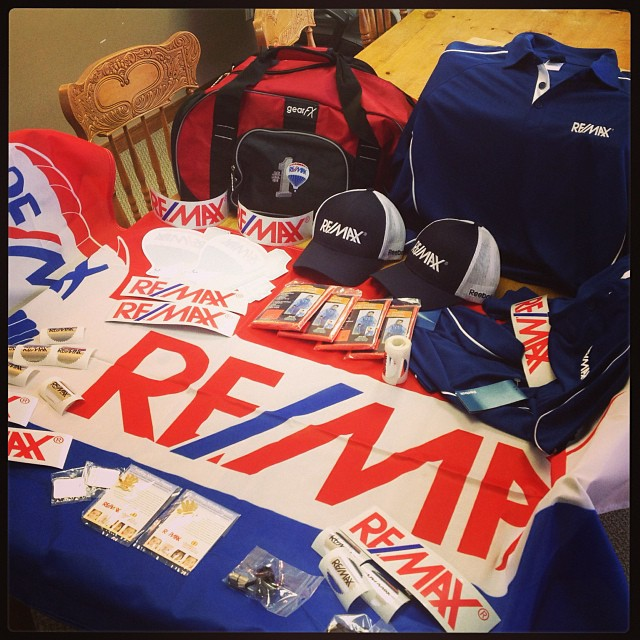 RE/MAX OA Canada Is On Board